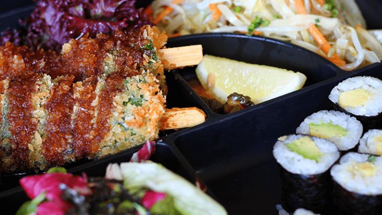 Lunchbox III